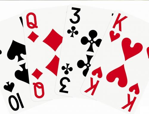 Biljart & kaart 55+