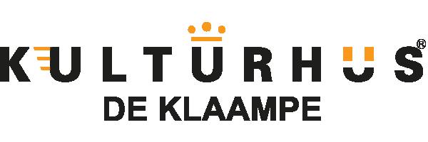 Kulturhus De Klaampe Logo